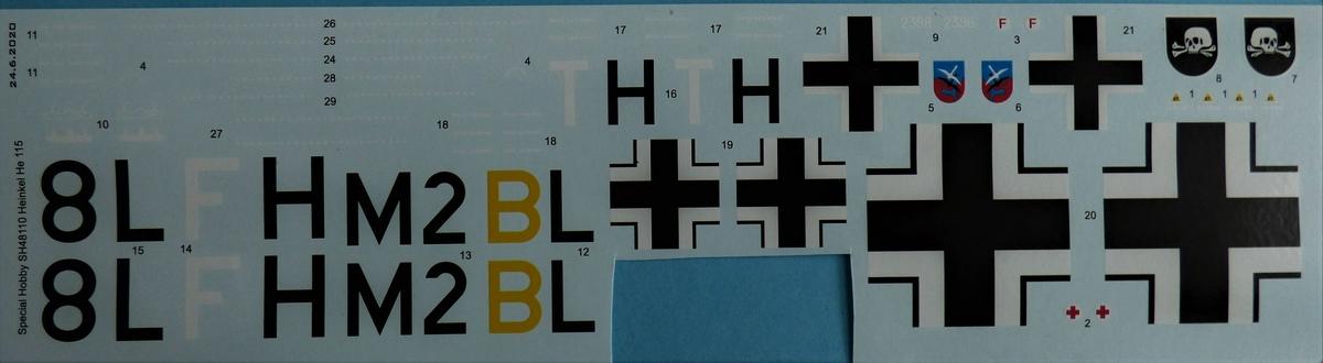 Special-Hobby-SH-48110-Heinkel-He-115-B-2-49 Heinkel He-115B von Special Hobby in 1:48 #48110