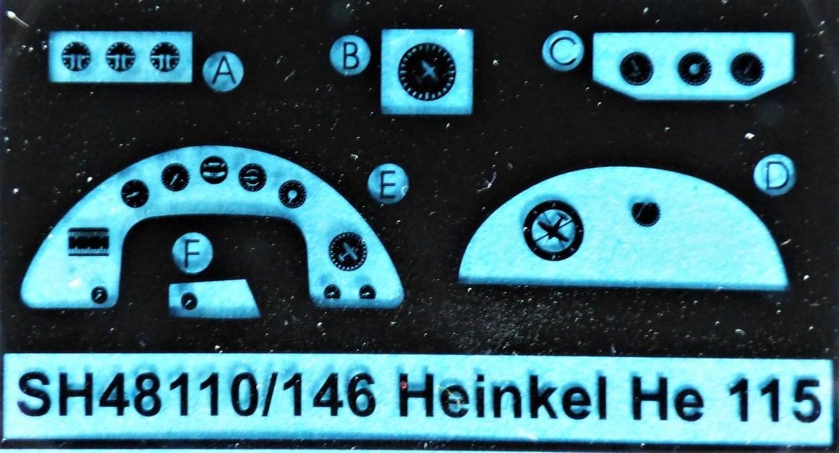 Special-Hobby-SH-48110-Heinkel-He-115-B-2-55 Heinkel He-115B von Special Hobby in 1:48 #48110
