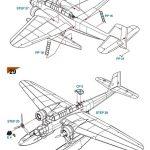 Special-Hobby-SH-48110-Heinkel-He-115-B-2-68-150x150 Heinkel He-115B von Special Hobby in 1:48 #48110