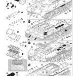 Zvezda-3686-T-34-76-Modell-1942-29-150x150 T-34/76 in 12:35 von Zvezda # 3686