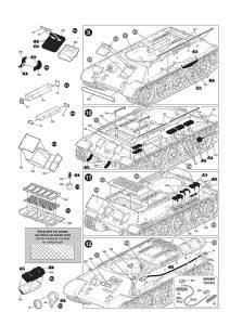 Zvezda-3686-T-34-76-Modell-1942-29-212x300 Zvezda 3686 T-34-76 Modell 1942 (29)