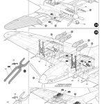 Zvezda-4825-Il-2-34-150x150 Soviet Attack Aircraft Il-2 in 1:48 von Zvezda #4825