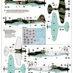 Zvezda-4825-Il-2-38-150x150 Soviet Attack Aircraft Il-2 in 1:48 von Zvezda #4825