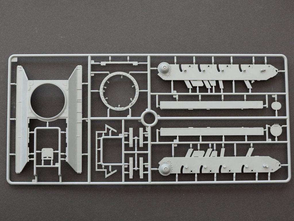 Ba T-34/85 Mod. 1945 Plant 112 1:35 Miniart (#37091)