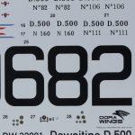 Dora-Wings-DW-32001-Dewoitine-D.500-4-150x150 Dewoitine D.500 in 1:32 von DoraWings #DW32001