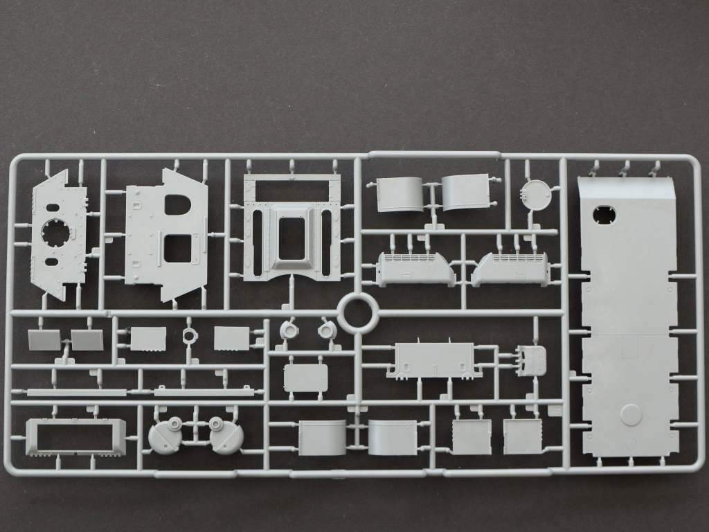 Ea T-34/85 Mod. 1945 Plant 112 1:35 Miniart (#37091)