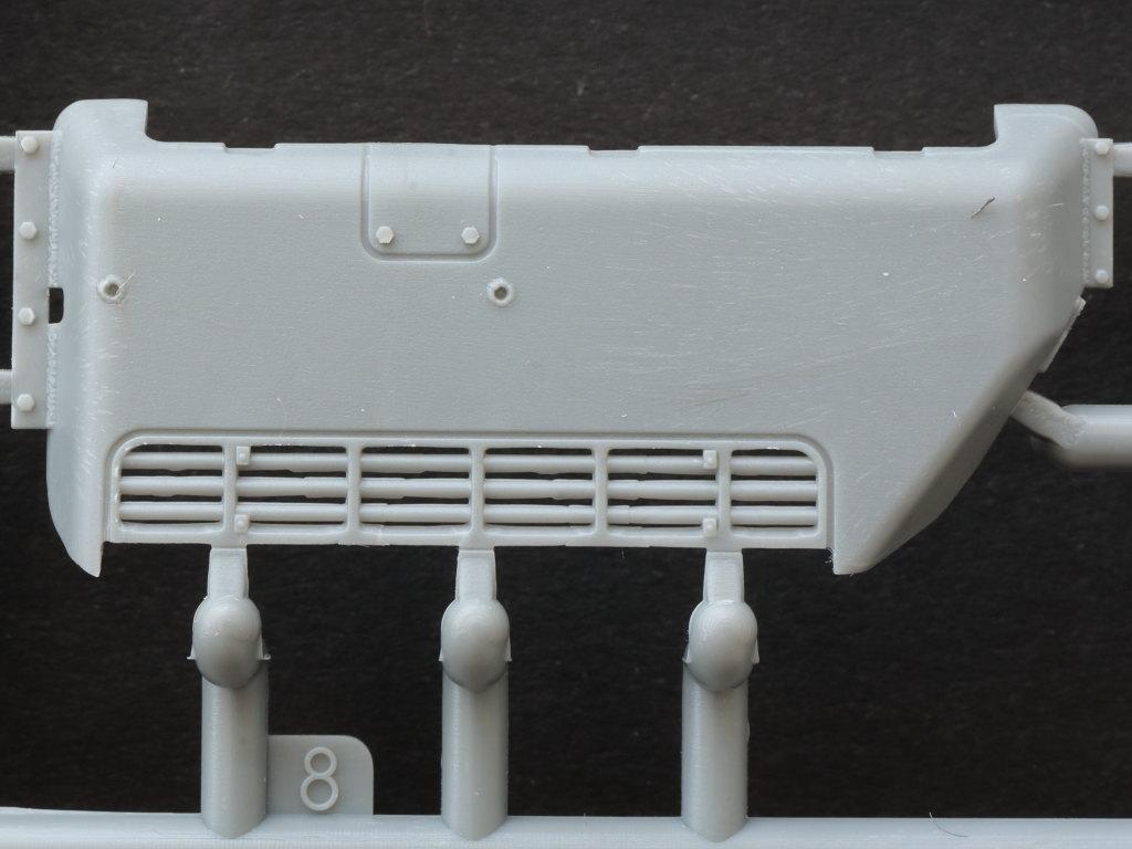 Ea2 T-34/85 Mod. 1945 Plant 112 1:35 Miniart (#37091)
