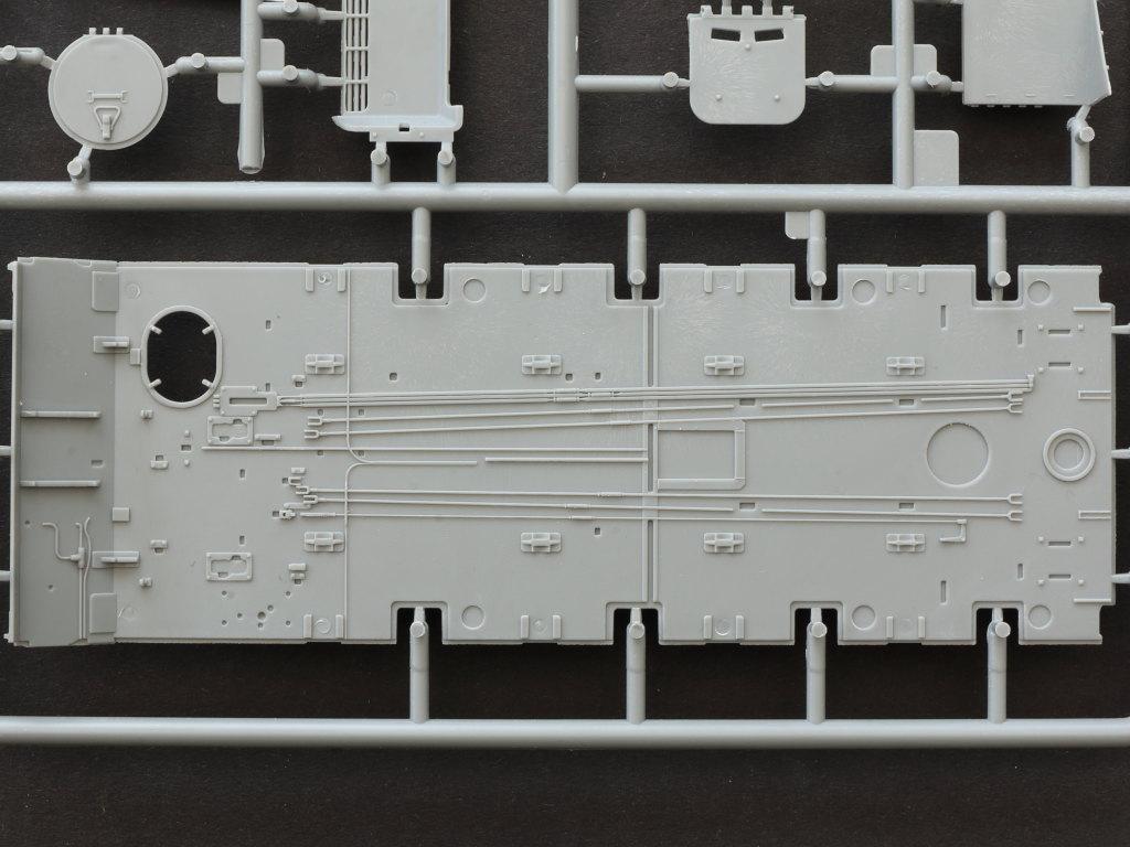 Ea3 T-34/85 Mod. 1945 Plant 112 1:35 Miniart (#37091)