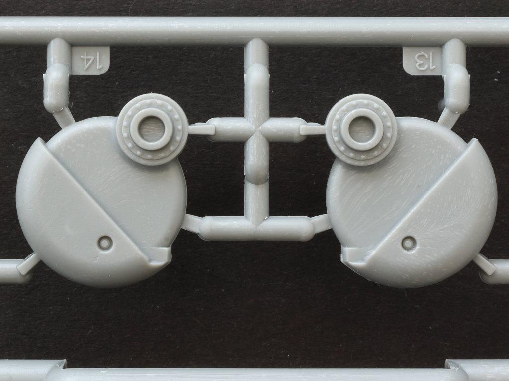 Ea7 T-34/85 Mod. 1945 Plant 112 1:35 Miniart (#37091)