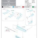 Eduard-48903-T-22-Landing-flaps-1-150x150 EDUARD Detailsets für die T-33A von GWH # 49796, FE 796 etc.