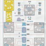 Eduard-491139-Detailsets-fuer-TF-104G-Kinetic-20-150x150 Ätzteile und Masken für Kinetics TF-104G Starfighter von Eduard in 1:48 #491139, #FE1140, #EX738 und #EX739