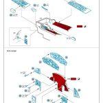 Eduard-491139-Detailsets-fuer-TF-104G-Kinetic-7-150x150 Ätzteile und Masken für Kinetics TF-104G Starfighter von Eduard in 1:48 #491139, #FE1140, #EX738 und #EX739