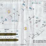 Eduard-648612-SUU-23-gun-pod-15-150x150 SUU-23 Gun Pod von Eduard in 1:48 #648612