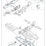 Eduard-8470-P-39Q-WEEKEND-24-150x150 P-39Q Airacobra als Weekend-Edition von Eduard in 1:48 #8470