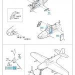 Eduard-8470-P-39Q-WEEKEND-27-150x150 P-39Q Airacobra als Weekend-Edition von Eduard in 1:48 #8470