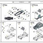 HELLER-80175-Citroen-2CV-Bauanleitung-1-150x150 Citroen 2CV in 1:43 von Heller #80175
