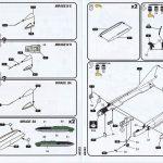 HELLER-80323-Dassault-Mirage-III-E-R-5-5-150x150 Dassault Mirage III E/R/-5 in 1:72 als Starter-Kit von Heller #80323