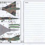 HELLER-80323-Dassault-Mirage-III-E-R-5-8-150x150 Dassault Mirage III E/R/-5 in 1:72 als Starter-Kit von Heller #80323