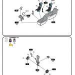 Heller-80321-AMD-BA-Mirage-2000N-Bauanleitung-4-150x150 Mirage 2000N in 1:72 von Heller #80321