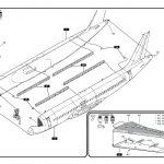 Heller-80448-Airbus-A320-20-150x150 Airbus A 320 in 1:125 von HELLER #56448