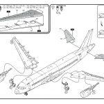 Heller-80448-Airbus-A320-21-150x150 Airbus A 320 in 1:125 von HELLER #56448