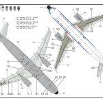 Heller-80448-Airbus-A320-23-150x150 Airbus A 320 in 1:125 von HELLER #56448