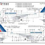 Heller-80448-Airbus-A320-24-150x150 Airbus A 320 in 1:125 von HELLER #56448