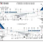 Heller-80448-Airbus-A320-25-150x150 Airbus A 320 in 1:125 von HELLER #56448