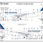 Heller-80448-Airbus-A320-26-150x150 Airbus A 320 in 1:125 von HELLER #56448