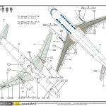 Heller-80448-Airbus-A320-27-150x150 Airbus A 320 in 1:125 von HELLER #56448