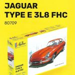 Heller_Jaguar15-150x150 Heller Jaguar Type E 3L8 FHC in 1:24 # 80709