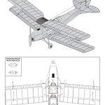 ICM-32035-DH-82A-Tiger-Moth-Bauanleitung-18-150x150 DH. 82A Tiger Moth in 1:32 von ICM # 32035