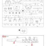 ICM-32035-DH-82A-Tiger-Moth-Bauanleitung-3-150x150 DH. 82A Tiger Moth in 1:32 von ICM # 32035