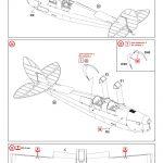 ICM-32035-DH-82A-Tiger-Moth-Bauanleitung-8-150x150 DH. 82A Tiger Moth in 1:32 von ICM # 32035