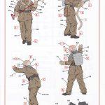 ICM-35623-Soviet-Firemen-1980s-4-150x150 Soviet Firemen1980s in 1:35 von ICM # 35623