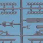 ICM-DS-4801-WW-II-Luftwaffe-Airfield-Set-25-150x150 WW II Luftwaffe Airfield Set in 1:48 von ICM #DS 4801