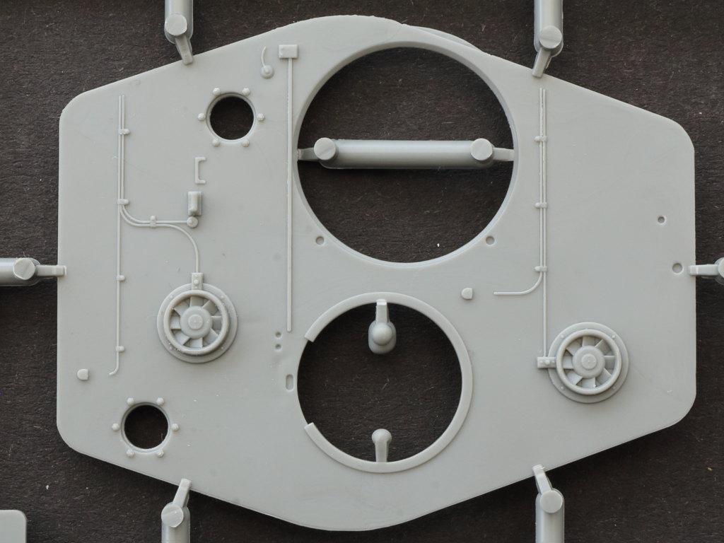 Ja1 T-34/85 Mod. 1945 Plant 112 1:35 Miniart (#37091)