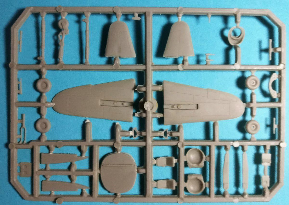 MACH-2-SO-6000-Triton-2 Kit-Archäologie: S.O. 6000 Triton in 1:72 von MACH 2