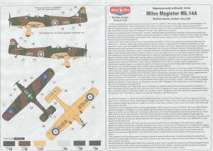 MikroMir-32002-Miles-Magister-Mk-10-300x213 MikroMir 32002 Miles Magister Mk (10)