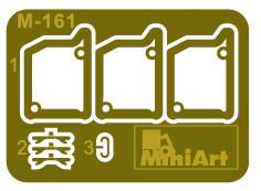 MiniArt-35348-German-Tankers-Refueling-7 German tankers refuelling in 1:35 von MiniArt # 35348