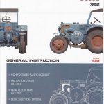 MiniArt-38041-German-Traffic-Tractor-Lanz-D-8532-17-150x150 German Traffic Tractor Lanz D 8532 in 1:35 von MiniArt #38041
