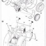 MiniArt-38041-German-Traffic-Tractor-Lanz-D-8532-26-150x150 German Traffic Tractor Lanz D 8532 in 1:35 von MiniArt #38041