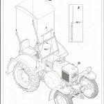 MiniArt-38041-German-Traffic-Tractor-Lanz-D-8532-28-150x150 German Traffic Tractor Lanz D 8532 in 1:35 von MiniArt #38041