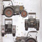 MiniArt-38041-German-Traffic-Tractor-Lanz-D-8532-30-150x150 German Traffic Tractor Lanz D 8532 in 1:35 von MiniArt #38041