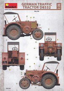 MiniArt-38041-German-Traffic-Tractor-Lanz-D-8532-32-212x300 MiniArt 38041 German Traffic Tractor Lanz D 8532 (32)