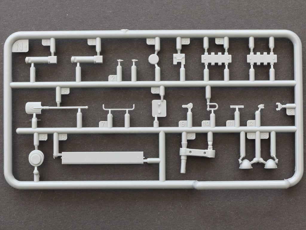 Nf T-34/85 Mod. 1945 Plant 112 1:35 Miniart (#37091)