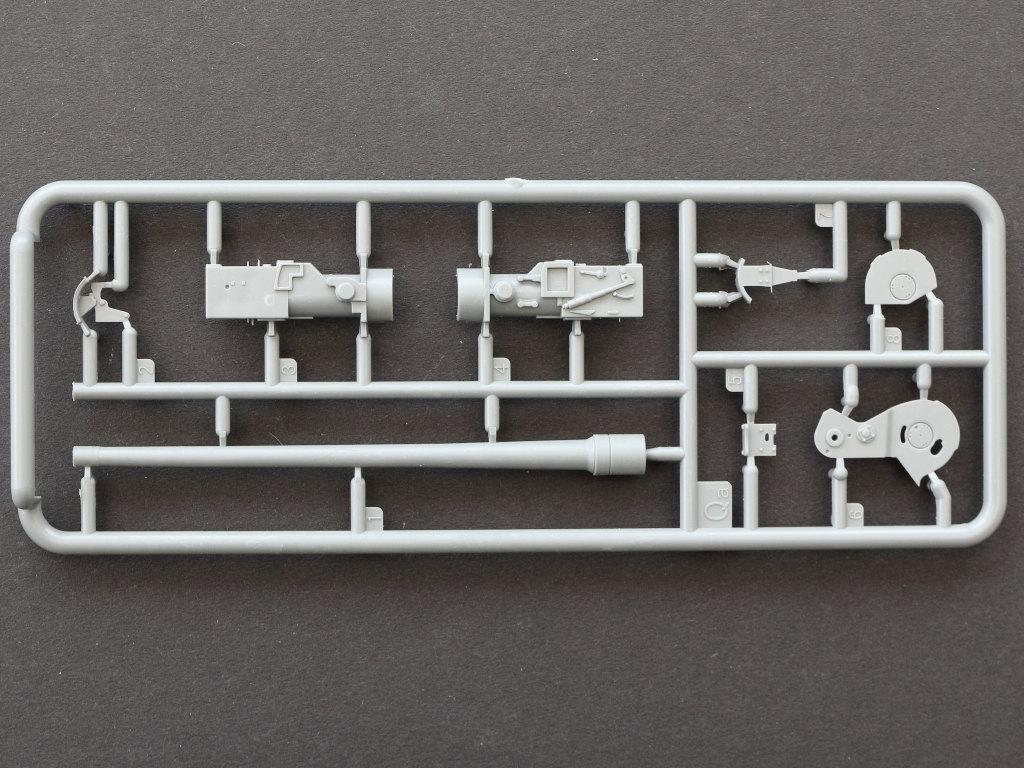 Qa T-34/85 Mod. 1945 Plant 112 1:35 Miniart (#37091)