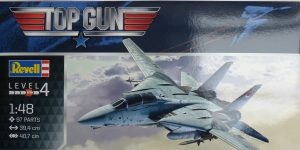 Maverik's F-14A Tomcat von Revell in 1:48 #