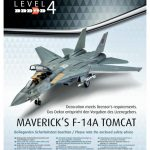 Revell-03865-Mavericks-F-14-TopGun-43-150x150 Maverik's F-14A Tomcat von Revell in 1:48 #
