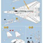 Revell-03865-Mavericks-F-14-TopGun-48-150x150 Maverik's F-14A Tomcat von Revell in 1:48 #